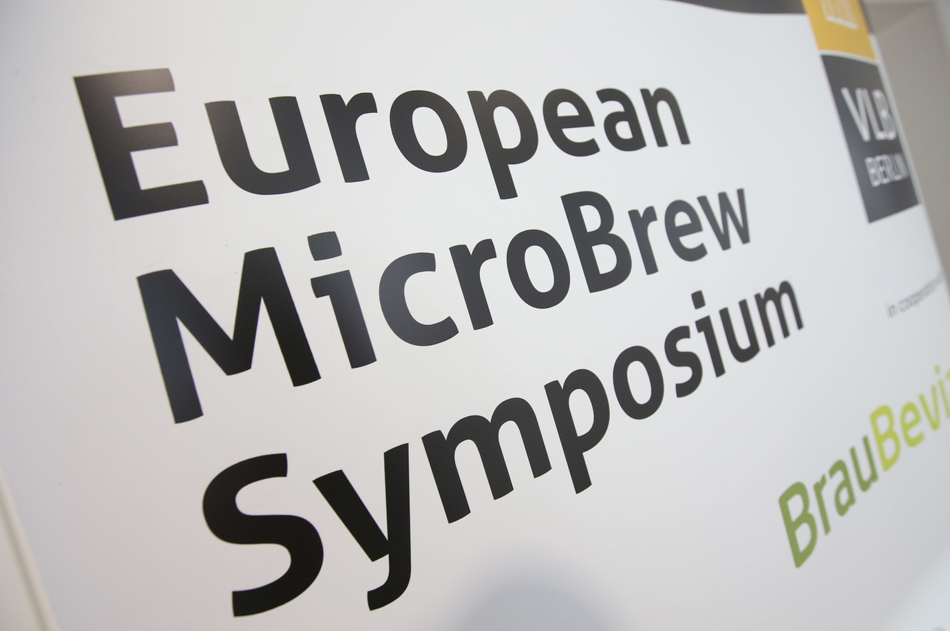 6th European MicroBrew Symposium
